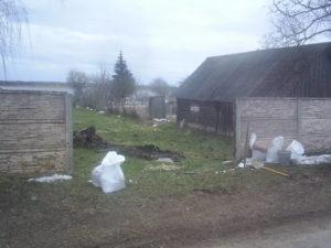 установка ворот Витебск