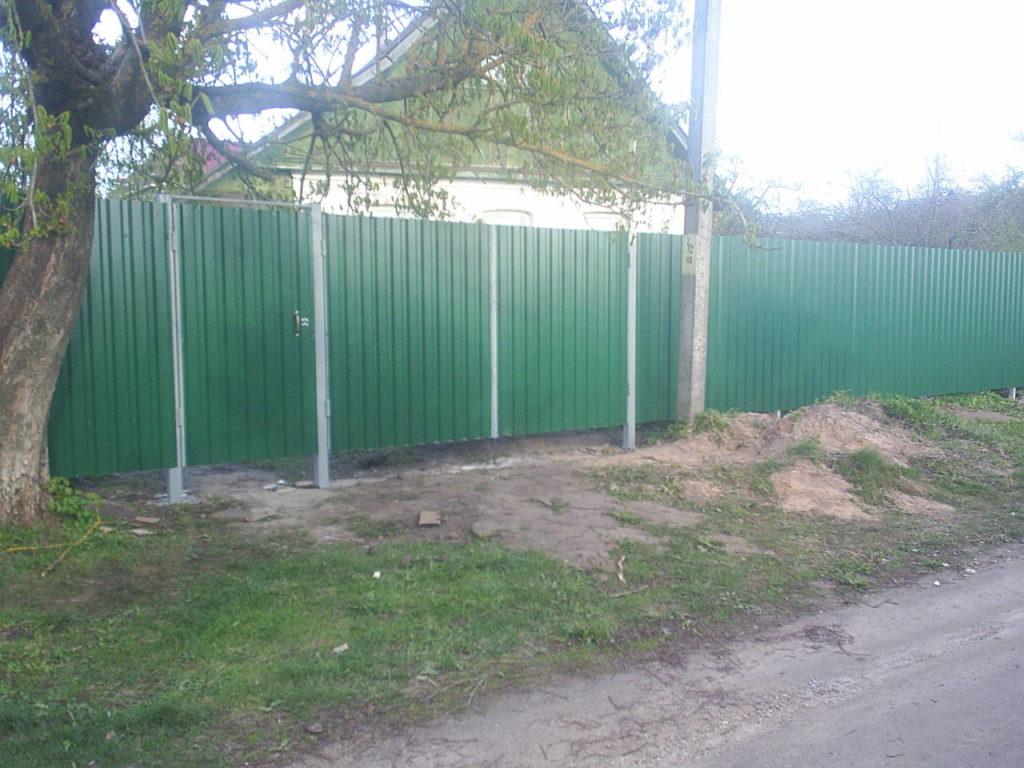 Изготовление  калиток  Витебск